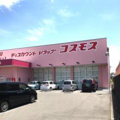 ディスカウントドラッグコスモス 東雲店