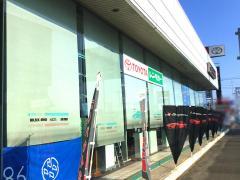 茨城トヨタ自動車石下店