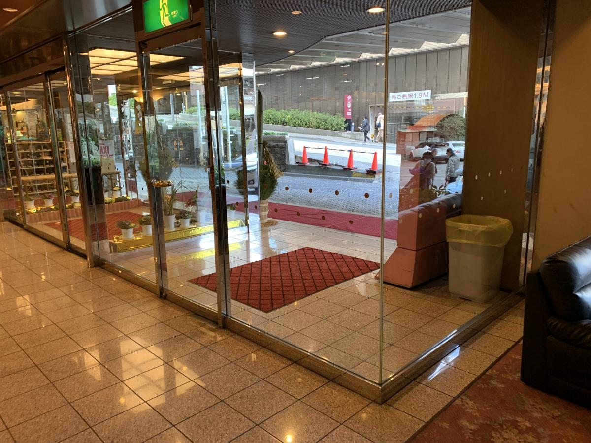 ホテル 富士屋 熱海 ニュー