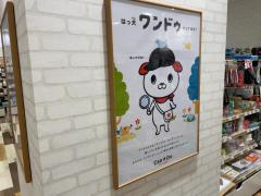 キャンドゥ 新潟万代ラブラ2店