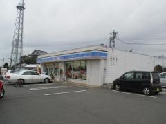 ローソン 真岡田町店