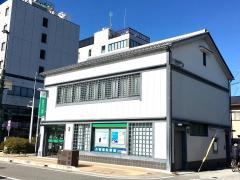 関西みらい銀行長浜駅前支店