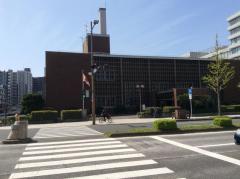 日本銀行 北九州支店