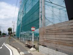 「一本松」バス停留所