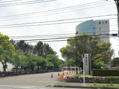 千葉 工業 大学 新 習志野 キャンパス