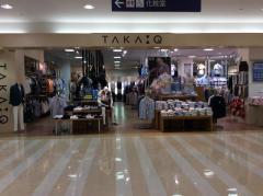 タカキュー富山ファボーレ店