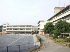 都田西小学校