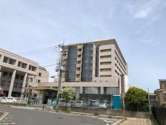 京都山城総合医療センター