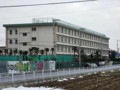 大住中学校
