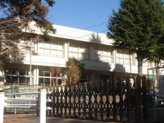 鬼怒川小学校