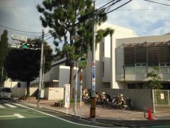 高井戸第二小学校