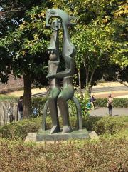 稲城市中央公園総合体育館