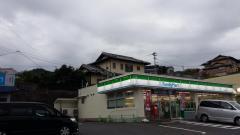 ファミリーマート 長与駅前店