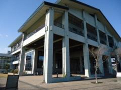 磐田市福田屋内スポーツセンター