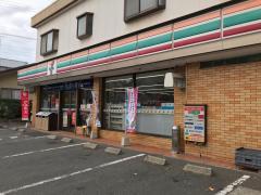 セブンイレブン 下関上田中店