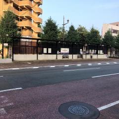 交通局前駅