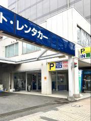 バジェットレンタカー呉服町店
