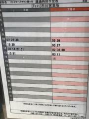 「ファイターズタウン鎌ケ谷」バス停留所