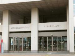 「岩見沢ターミナル」バス停留所