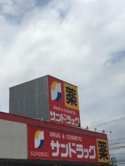 サンドラッグ 太宰府大佐野店