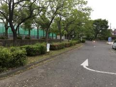 さいたま市天沼テニス公園