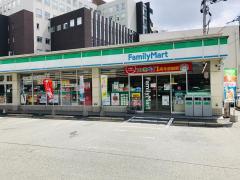 ファミリーマート 熊本古城町店