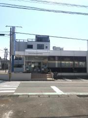 沼津信用金庫間門支店