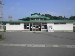 金川近隣公園プール