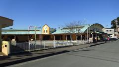 新所幼稚園