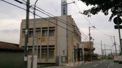 JA大阪南駒ケ谷支店
