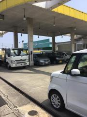 オリックスレンタカー倉敷笹沖店