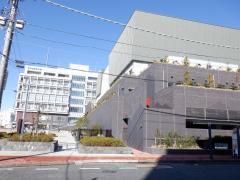 横浜市金沢公会堂