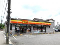 デイリーヤマザキ 富山磯部町店