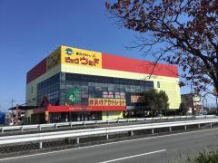 ビッグウッド 熊本南店