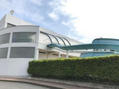 海津市民プール