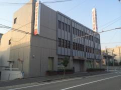 尼崎信用金庫神戸東支店
