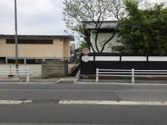 「相生町(米沢市)」バス停留所