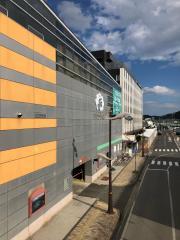 釜石物産センターシープラザ釜石