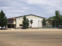 福島第一中学校