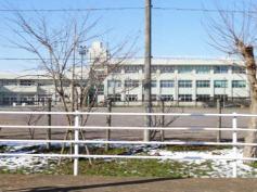 白根小学校