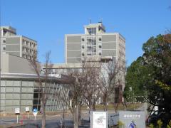 愛知県立大学大学院