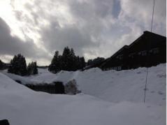 雪だるま高原キューピットバレイ