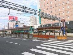 はりまや橋駅