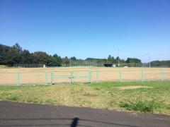 南山スポーツ公園