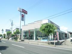 新潟トヨタ自動車巻店