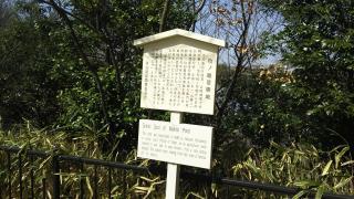 第8号牧野ケ池緑地