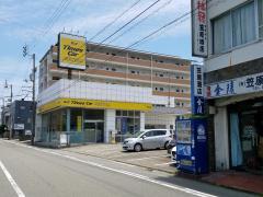 タイムズカーレンタル徳島中央店