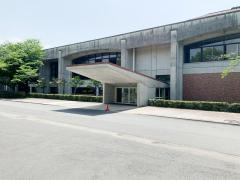 山口県スポーツ文化センター