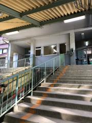 筑波山頂駅