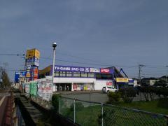 ゲオ福井二の宮店